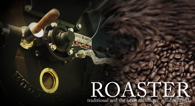 COMPACT ROASTERS